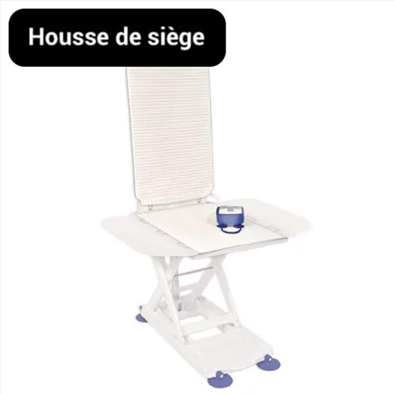 Housse de siège pour siège de bain Aquajoy Premier Plus