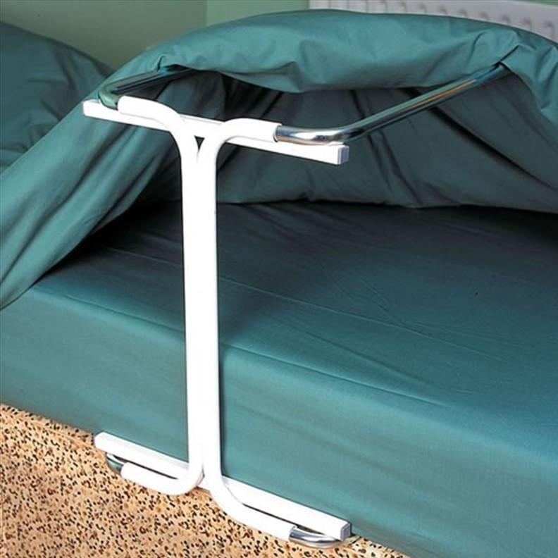 Arceau de lit pliant