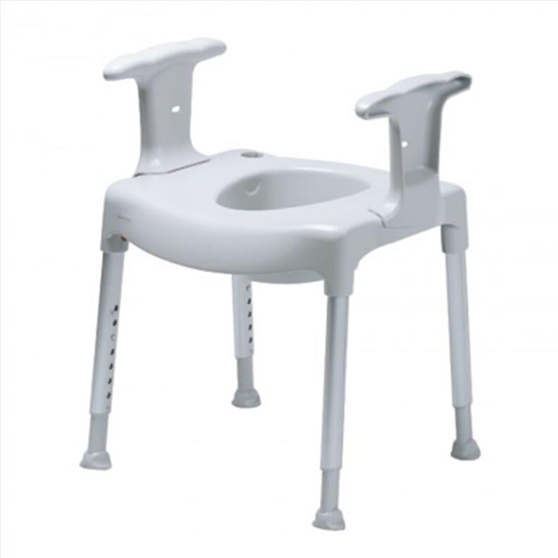 Cadre de toilettes Swift - Etac