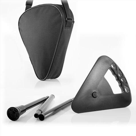 Canne-siège Flip pliable