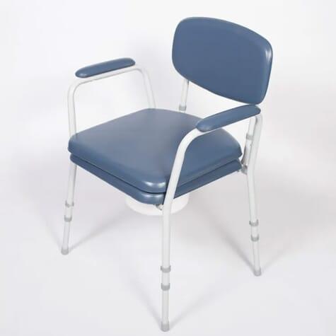 Chaise percée Confort