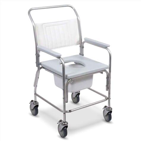 Chaise percée - siège de douche