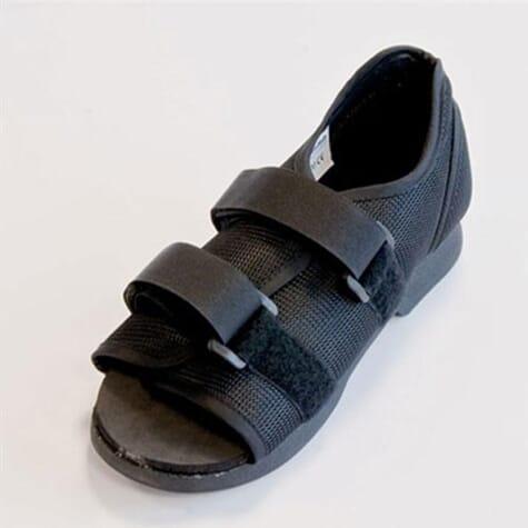 Chaussure post-opératoire pour homme - Duralite - S