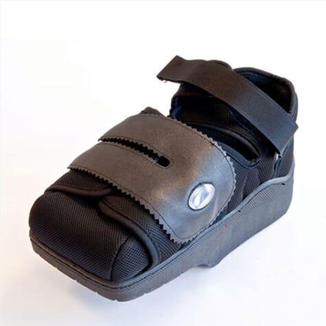 Chaussure thérapeutique Footshield - XS - Droitier