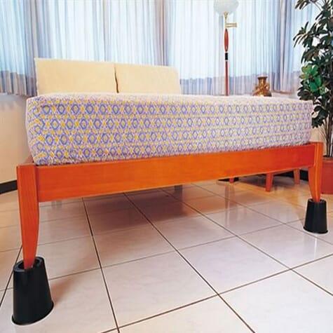 Cônes rehausseurs pour lit