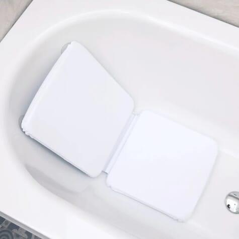 Coussin de bain rembourré