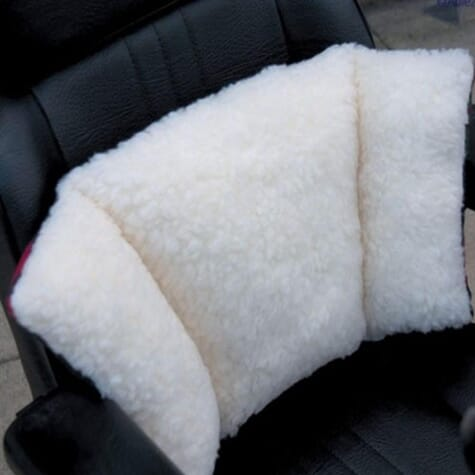 Coussin lombaire Harley ®