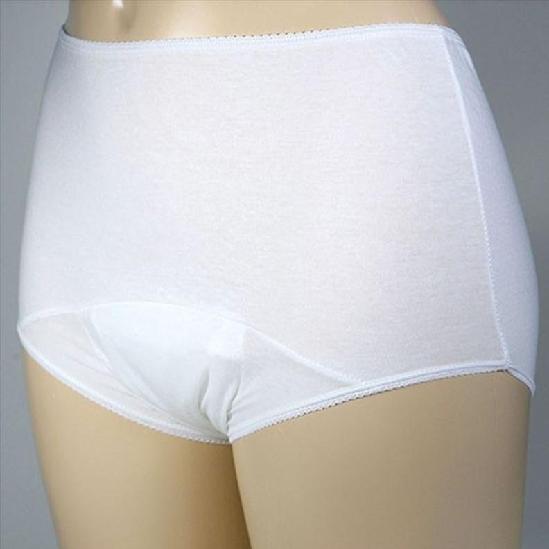 Culotte absorbante pour femme Kylie - S