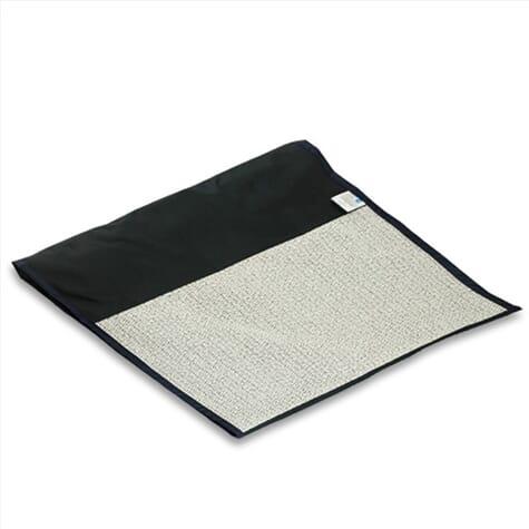 Drap de transfert glissant pour lit - 45 x 35 cm