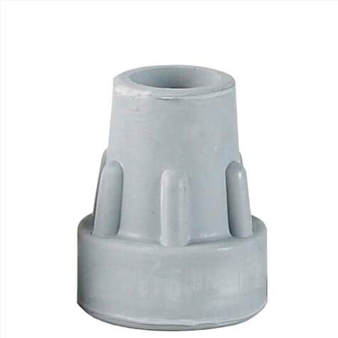 Embout gris ultra résistant - 16 mm