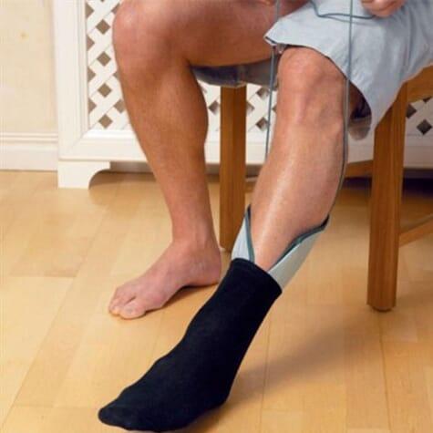 Enfile chaussettes Etac