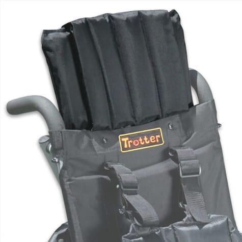 Extension appui-tête pour chaise de mobilité Trotter