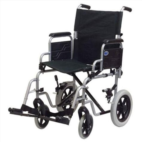 Fauteuil roulant Whirl Days - Standard