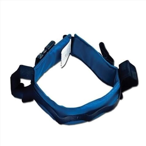 Mini ceinture de maintien avec poignées