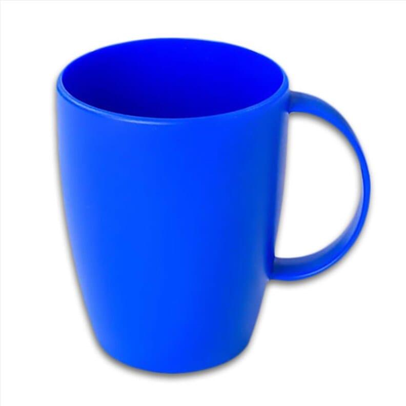 Mug avec anse large