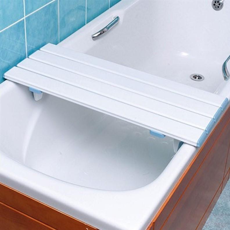 Planche de bain à lattes Nuvo - 67,3 cm
