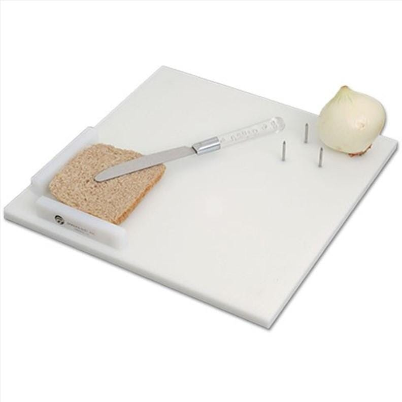 Planche de préparation alimentaire