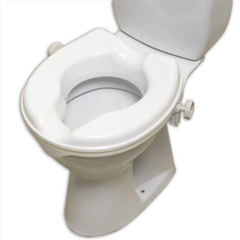 Rehausseur de toilette – Linton Plus