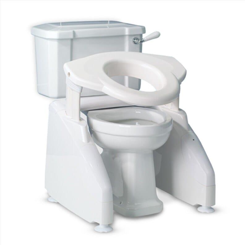 Rehausseur de toilettes Solo