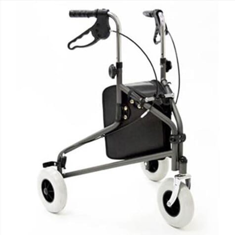 Rollator 3 roues COOPERS