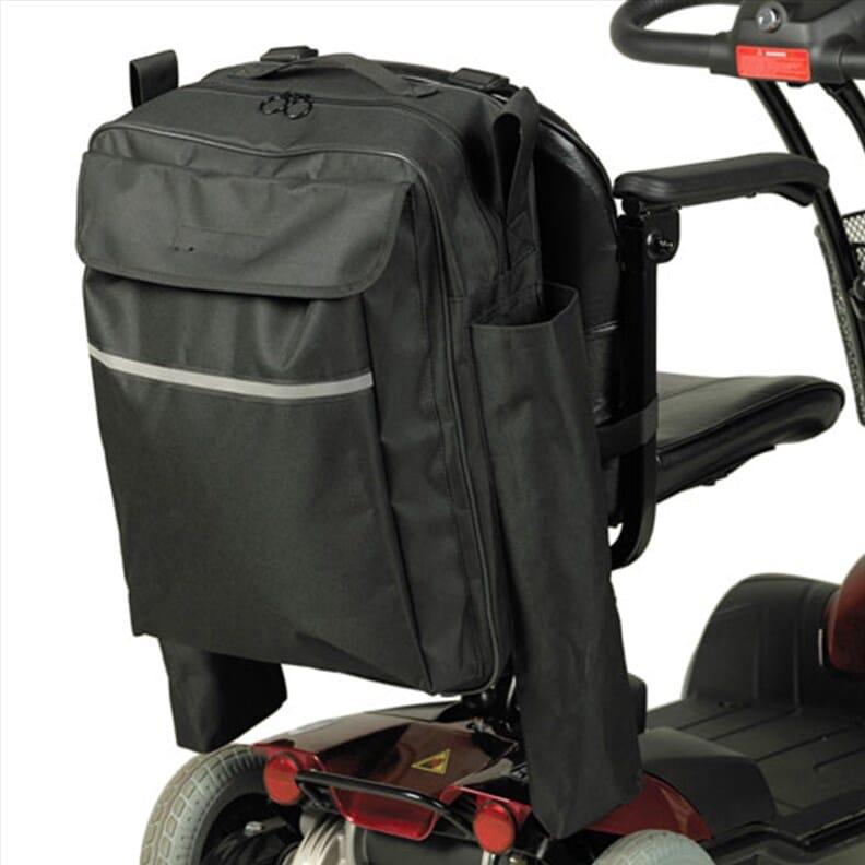 Sac de transport et porte-béquille Homecraft