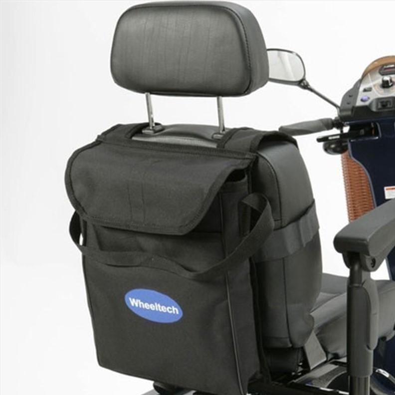 Sac pour scooter électrique – Saddle