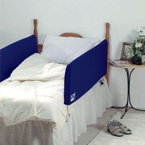 Set de protections rembourrées - barrières de lit