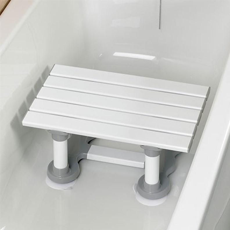 Siège de bain à lattes Savanah