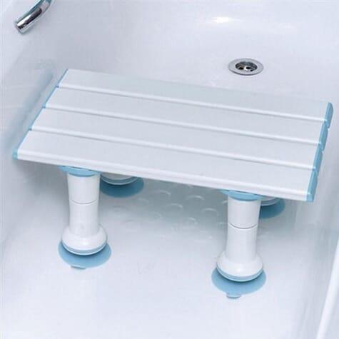 Siège de bain Nuvo à hauteur ajustable