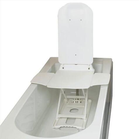 Siège élévateur de bain Bathmaster Deltis