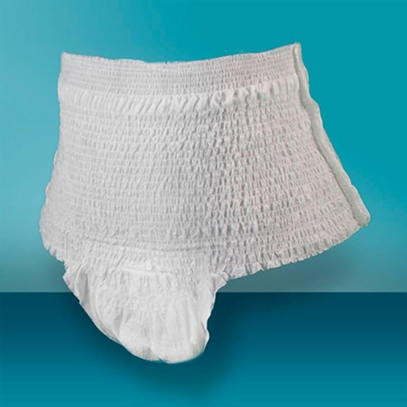 Slips absorbants pour femme - Economique - M