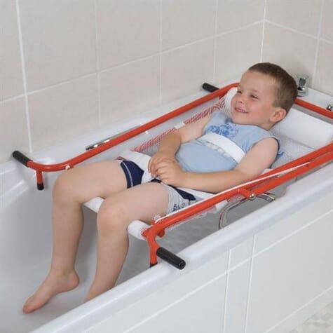 Surélévateur de bain SIMPLEX