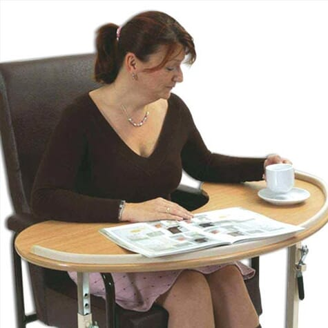Table ergonomique Kidney