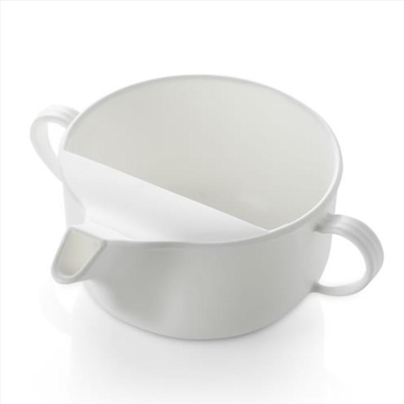 Tasse d'alimentation - Théière