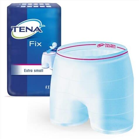Slip de maintien lavable TENA Fix Premium - XS