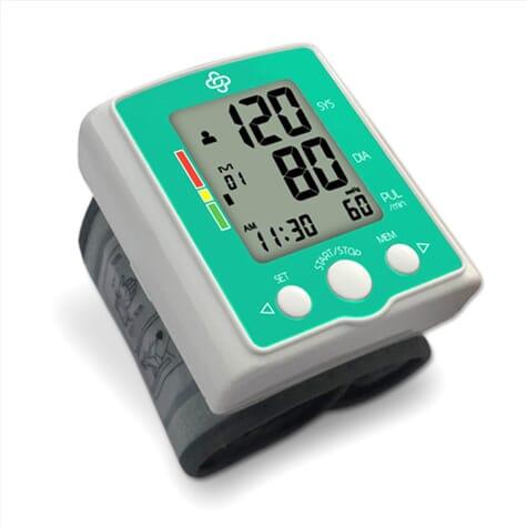 Tensiomètre de poignet Kinetik - Moniteur de pression artérielle